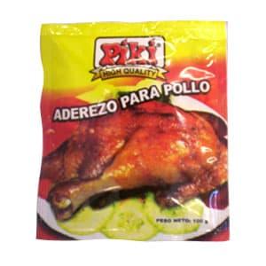 I-quiero.com - Aderezo para Pollo Piki 100 grs - Codigo:ACE12 - Detalles: Aderezo para Pollo Piki 100 grs  - - Para mayores informes llamenos al Telf: 225-5120 o 476-0753.