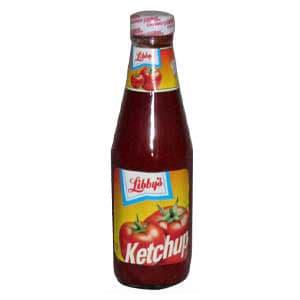 I-quiero.com - Ketchup Libbys x 380 grs. - Codigo:ACE22 - Detalles: Ketchup Libbys x 380 grs.  - - Para mayores informes llamenos al Telf: 225-5120 o 476-0753.