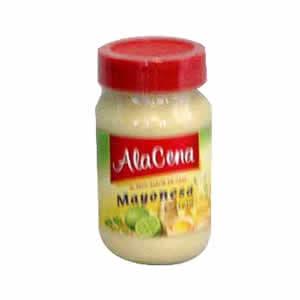 I-quiero.com - Mayonesa Alacena fco x 350 cc. - Codigo:ACE31 - Detalles: Mayonesa Alacena fco x 350 cc.  - - Para mayores informes llamenos al Telf: 225-5120 o 476-0753.