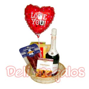 Grameco.com - Regalos a PeruCanasta We are In love