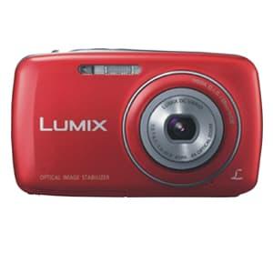 I-quiero.com - C�mara Digital Panasonic -DMCSD-S3R - Codigo:ACN07 - Detalles: DMCSD-S3R -Resolucion 14.4 megapixeles-Zoom optico 4X-Lente gran angular 28mm-Grabacion de videos en HD-Usa bateria recargable-Garantia :12 meses  - - Para mayores informes llamenos al Telf: 225-5120 o 476-0753.