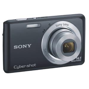 I-quiero.com - C�mara Digital Sony -DSC-W520/B - Codigo:ACN08 - Detalles: RESOLUCION 14 MEGAPIXELES-Zoom optico 5X-Pantalla LCD 2.7-Usa bateria recargable-SMILE SHUTTER-SWEEP PANORAMA-Garantia 12 meses  - - Para mayores informes llamenos al Telf: 225-5120 o 476-0753.