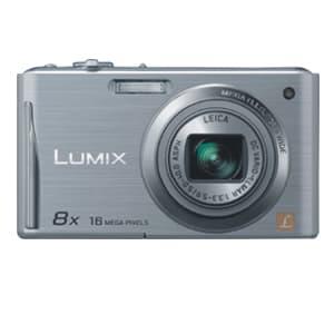 I-quiero.com - C�mara Digital Panasonic -DMCSD-FH25S - Codigo:ACN09 - Detalles: DMCSD-FH25S -RESOLUC 16 MEGAPIX -ZOOM OPTICO DE 8X , INTELIGENTE DE 10X-RECONOC AUTOMATICO DE ESCENAS-ESTABILIZADOR OPTICO-LENTE LEICA ANGULARDE 28mm-VIDEO EN HD PARA PC-AYUDA PANORAMICA-COLOR PLATEADO-GARANTIA: 12 MESES  - - Para mayores informes llamenos al Telf: 225-5120 o 476-0753.