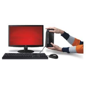Deliregalos.com - Sistema de Computo Compaq-CQ1500LA - Codigo:ACQ01 - Detalles: