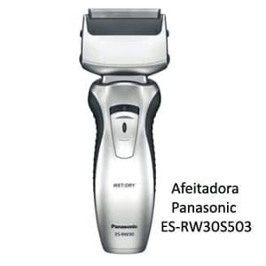 Deliregalos.com - Afeitadora Panasonic -ES-RW30S503 - Codigo:ACR04 - Detalles: