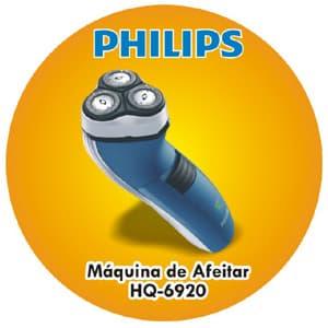 Deliregalos.com - AFEITADORA PHILIPS - HQ-6920 - Codigo:ACR05 - Detalles: