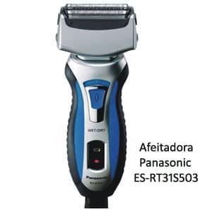 Deliregalos.com - Afeitadora Panasonic - ES-RT31S503 - Codigo:ACR08 - Detalles: