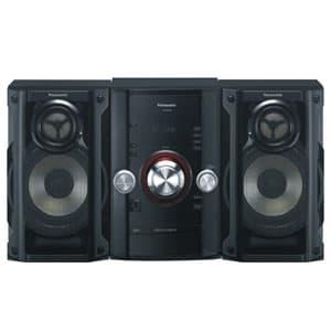 I-quiero.com - Minicomponente Panasonic-SC-AKX12PH-K - Codigo:ACU01 - Detalles: