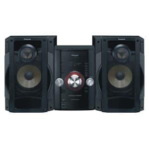 I-quiero.com - Minicomponente Panasonic-SC-AKX32PH-K - Codigo:ACU03 - Detalles:
