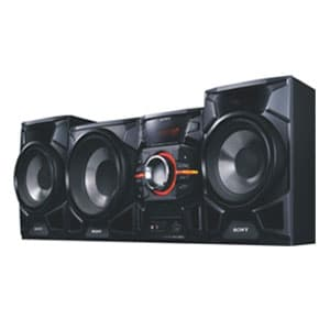 I-quiero.com - Minicomponente Sony-MHC-EX99 - Codigo:ACU06 - Detalles: