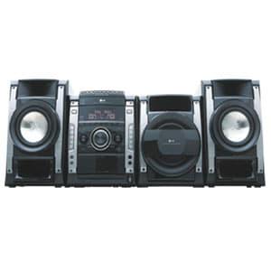 I-quiero.com - Minicomponente LG-MDT-505-A5U - Codigo:ACU13 - Detalles: