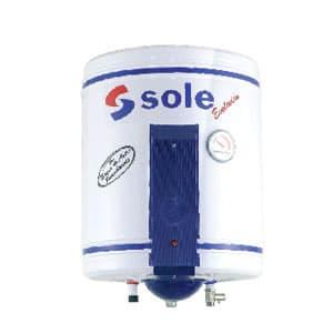 Deliregalos.com - CALENTADOR SOLE-SOLT13 110 LT - Codigo:ADH07 - Detalles: Calentador Vertical Colgar,Capacidad de 110 Litros,Tipo Vertical,Incluye kit de Instalaci�n,Con indicador de Temperatura,1800 Watts,Garantia 12 meses  - - Para mayores informes llamenos al Telf: 225-5120 o 476-0753.