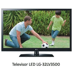Deliregalos.com - Televisor LED LG-32LV3500 - Codigo:ADJ09 - Detalles: