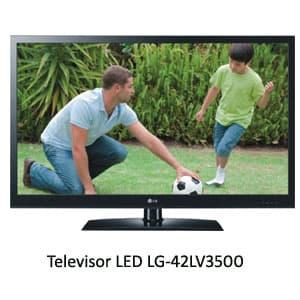 Deliregalos.com - Televisor LED LG-42LV3500 - Codigo:ADJ11 - Detalles: