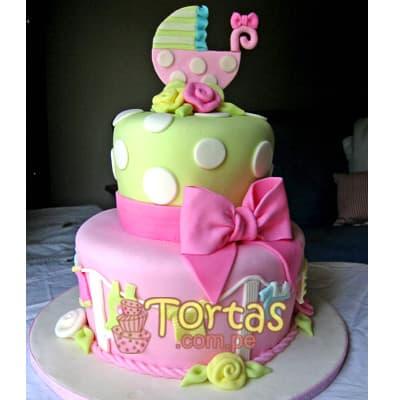Torta Baby 05