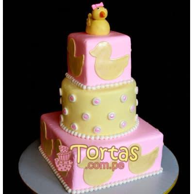 Torta Baby 14