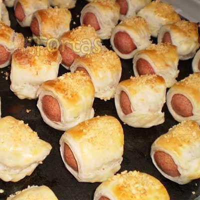 Enrrollado de Hot Dog x 100 - Codigo:BDU12 - Detalles: Enrrollado de Hot Dog x 100 - - Para mayores informes llamenos al Telf: 225-5120 o 4760-753.