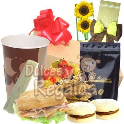 Desayuno para Ella BED03