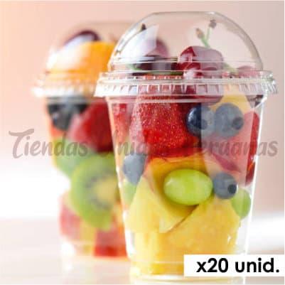 Ensaladas Delivery | Ensaladas de Fruta - Cod:BIP08