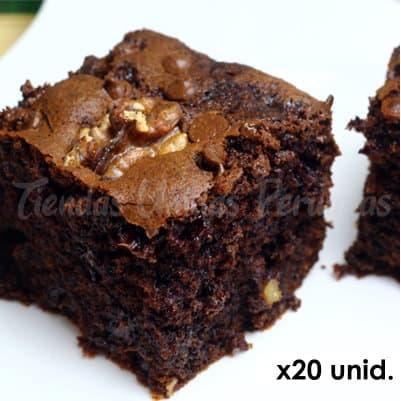 Brownies Delivery | Brownies x 20 - Cod:BIP09