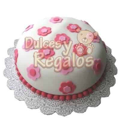 Torta Infantil BRJ18