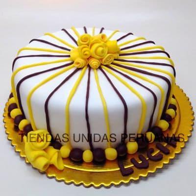 Torta de Aniversario | Tortas a Peru | Tortas Lima - Whatsapp: 980-660044