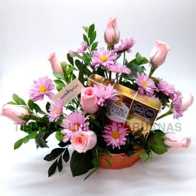 Arreglo de Rosas Peru   Arreglos Floral Delivery - Cod:CCZ09