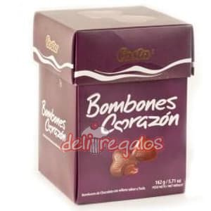 Diloconrosas.com - Bombones Corazon - Codigo:CHN09 - Detalles: Deliciosos Chocolates Costa en presentacion de 162g  - - Para mayores informes llamenos al Telf: 225-5120 o 476-0753.