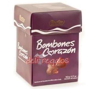 Bombones Corazon