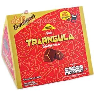 Diloconrosas.com - Triangulo Donofrio - Codigo:CHN12 - Detalles: Deliciosa Presentacion de triangulo  - - Para mayores informes llamenos al Telf: 225-5120 o 476-0753.