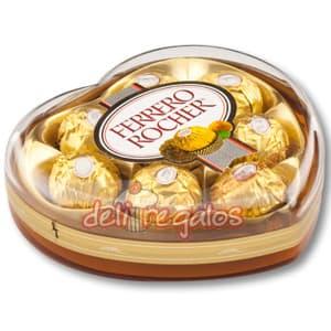 Ferrero Gigante - Codigo:CHN15 - Detalles: Presentacion gigante de 300g  - - Para mayores informes llamenos al Telf: 225-5120 o 4760-753.