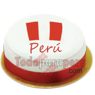 Torta Peruana 09