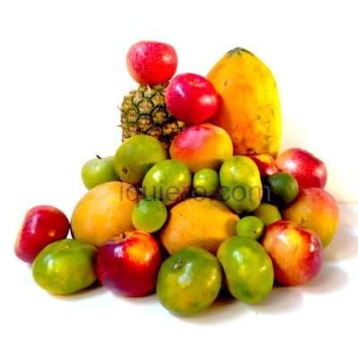 Canasta de Frutas a Domicilio   Viveres a Domicilio   Canasta de Frutas   Fruta Delivery - Cod:CNT05
