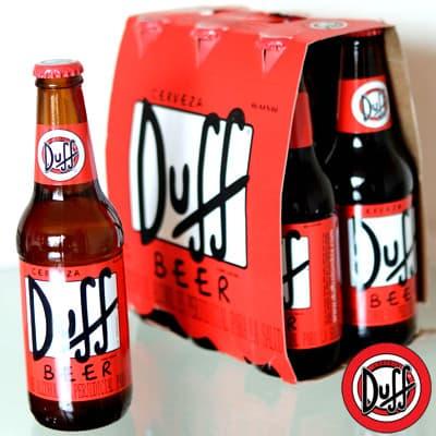 Lafrutita.com - Cerveza Duff x 330ml - Codigo:DDP40 - Detalles: Cerveza Importada Duff x 330ml - 5% de Alcohol. 1unidad - - Para mayores informes llamenos al Telf: 225-5120 o 476-0753.