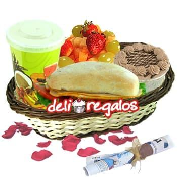 I-quiero.com - Regalos a PeruDulce Manjar03