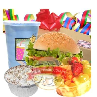 Desayuno para el dia de la mujer | Regalos Dia De La Mujer - Cod:DMJ30