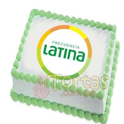 Torta Institucional | Regalos Dia De La Mujer - Cod:DMJ37