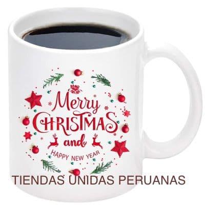 Detalle Navideño y Dulces - Codigo:DNV07 - Detalles: Exclusiva Taza Ceramica con diseños navideños de 10cm de alto y un lindo peluche navideño de 15cm de alto. La taza ademas contiene deliciosos Dulces y caramelos El Peluche es referencia.  - - Para mayores informes llamenos al Telf: 225-5120 o 4760-753.