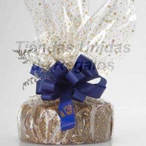Pack Gourmet 3 - Codigo:DPC03 - Detalles: Pack de 4 muffins de vainilla, bañados con una exquisita capa de chocolate bitter y adornados con grageas multicolores, el regalo incluye moño de cinta de agua y tarjeta de dedicatoria. Todo esto en una hermosa caja de regalo.  - - Para mayores informes llamenos al Telf: 225-5120 o 4760-753.
