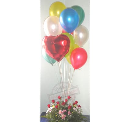 Packs con Globos 01