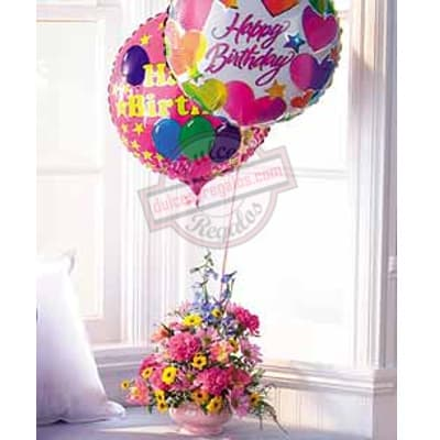 Packs con Globos 03