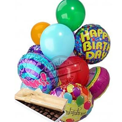 Packs con Globos 05