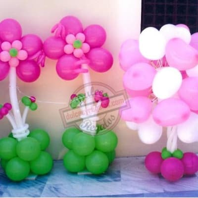 Packs con Globos 06