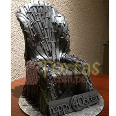 Grameco.com - Regalos a PeruTorta Game of Thrones