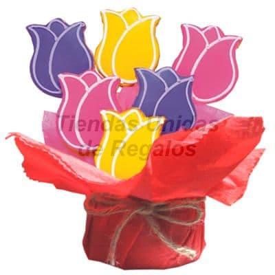 Lafrutita.com - Sorpresa Especial 17 - Codigo:GLA17 - Detalles: Hermoso maceterito con deliciosas galletas en forma de rosas, incluye tarjeta de dedicatoria. Este producto se realiza con 24 horas de anticipaci�n. - - Para mayores informes llamenos al Telf: 225-5120 o 476-0753.