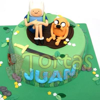 Grameco.com - Regalos a PeruHora de Aventura 05
