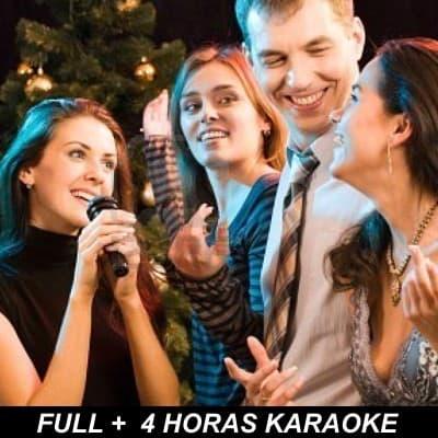 Diloconrosas.com - Pack Karaoke Full - Codigo:HLK02 - Detalles: Alquiler de Karaoke FULL - Servicio de 4 horas Ten el Karaoke de Viernes a Domingo. Bafle 400W + Maq Karaoke + 2 Mic + Pistas hasta por 3 horas.  Incluye Servicio de Horaloca de 1 hora de dos personajes al final de las 3 horas  - - Para mayores informes llamenos al Telf: 225-5120 o 476-0753.