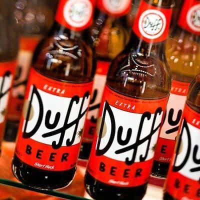 Diloconrosas.com - Pack 24 cervezas Duff 300ml - Codigo:HLK04 - Detalles: Legendarias cervezas artesanales tipo Lager de 6% de alcohol. el presentacion de 300ml cada una. - - Para mayores informes llamenos al Telf: 225-5120 o 476-0753.