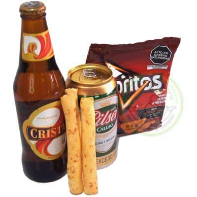 Piqueo de Amistad | Delivery de licores las 24 horas en Lima - Cod:IDA15