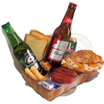 Piqueo de Amistad | Ventajas del Delivery de Cerveza - Beerhouse - Cod:IDA21